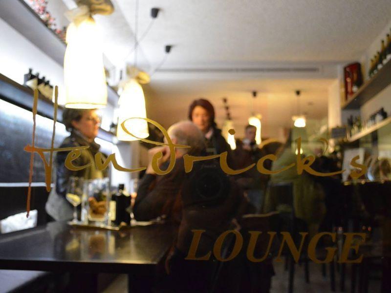 ristorante hendrick's spring festival menu le nuove vie gorizia