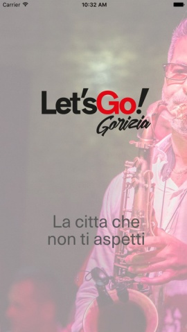 app let's go! Gorizia download scarica apple android le nuove vie