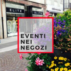 eventi nei negozi let's go shopping spring festival le nuove vie gorizia