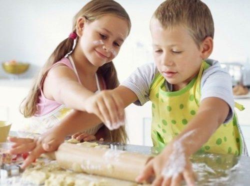 corso cucina bambini oca golosa gorizia