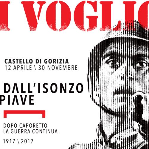 Dall_Isonzo al Piave_ castello di gorizia ingresso gratuito