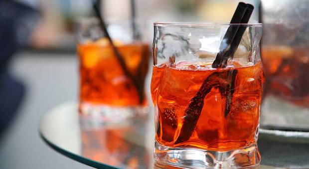 aperitivo bar metroquadro let's go app spring festival le nuove vie gorizia