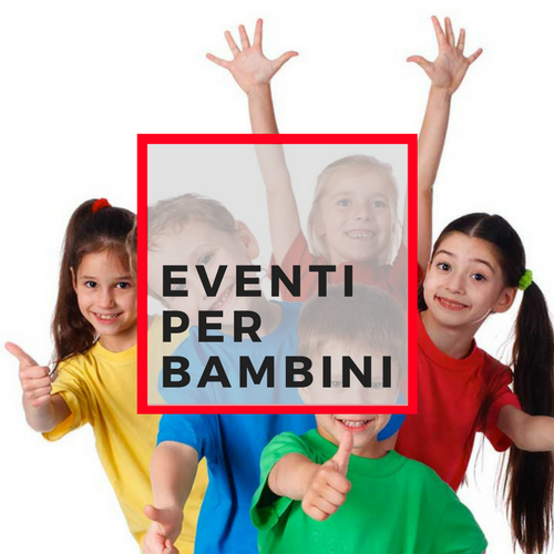 eventi per bambini let's go shopping spring festival le nuove vie gorizia