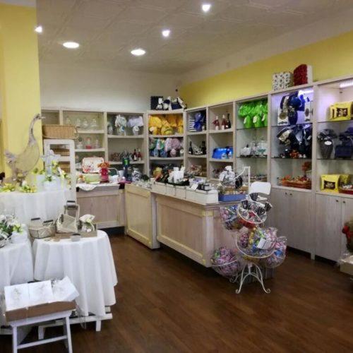 dolce idea le nuove vie centro commerciale naturale gorizia