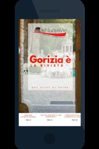 gorizia è rivista le nuove vie gorizia centro commerciale naturale